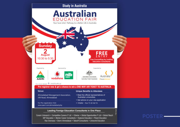Australian Education Fair