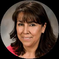Claudia Espinoza