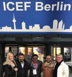 ICEF Berlin