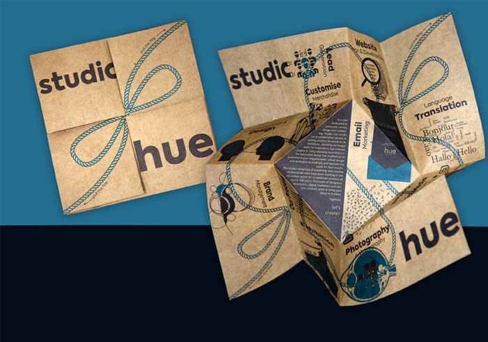 Hue, Studio, cost effective, marcom, printing, corporate gifts