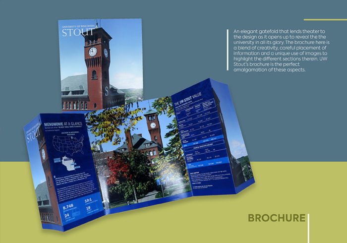 Stout Brochure