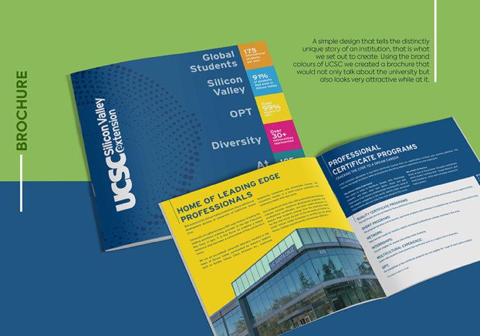 UCSC Brochure