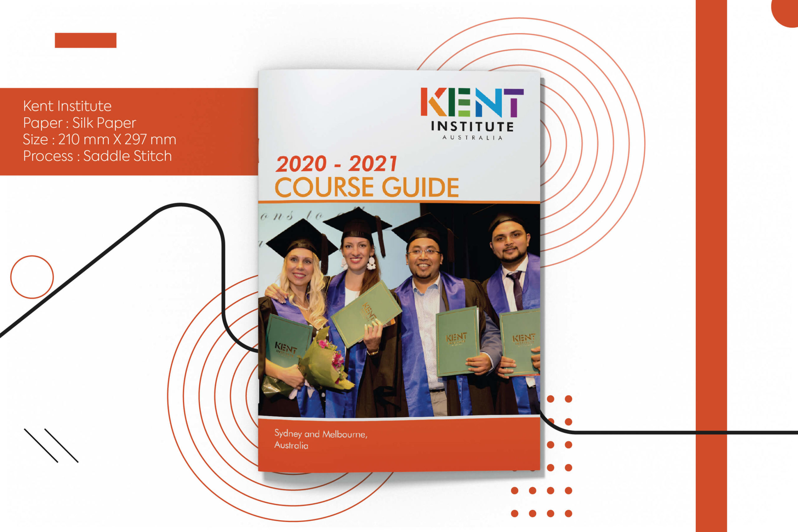 kent, brochure printing, global shipping, cost effective