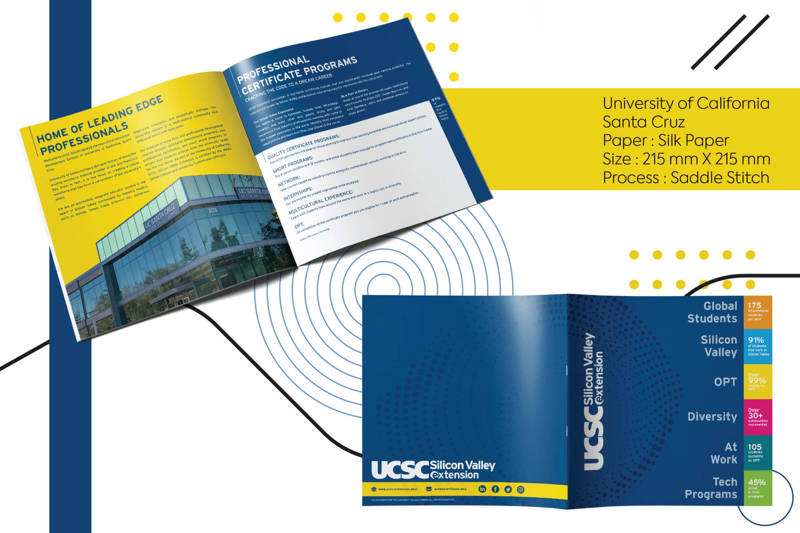 UCSC scaled