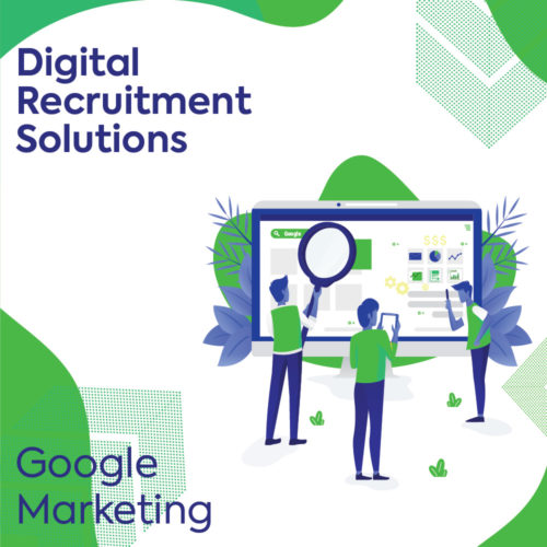 Digital Recruitment solutions