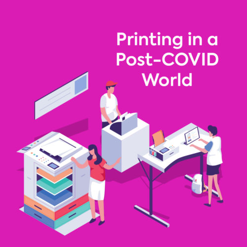 printing in post covid19