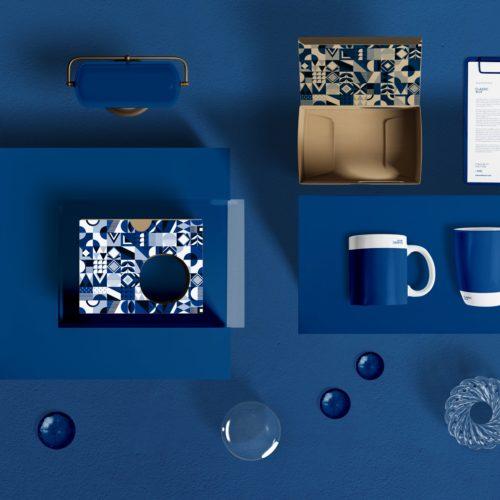 Promotional Merchandise, Cups, Merch, Pandemic, 2020 , Covid-19
