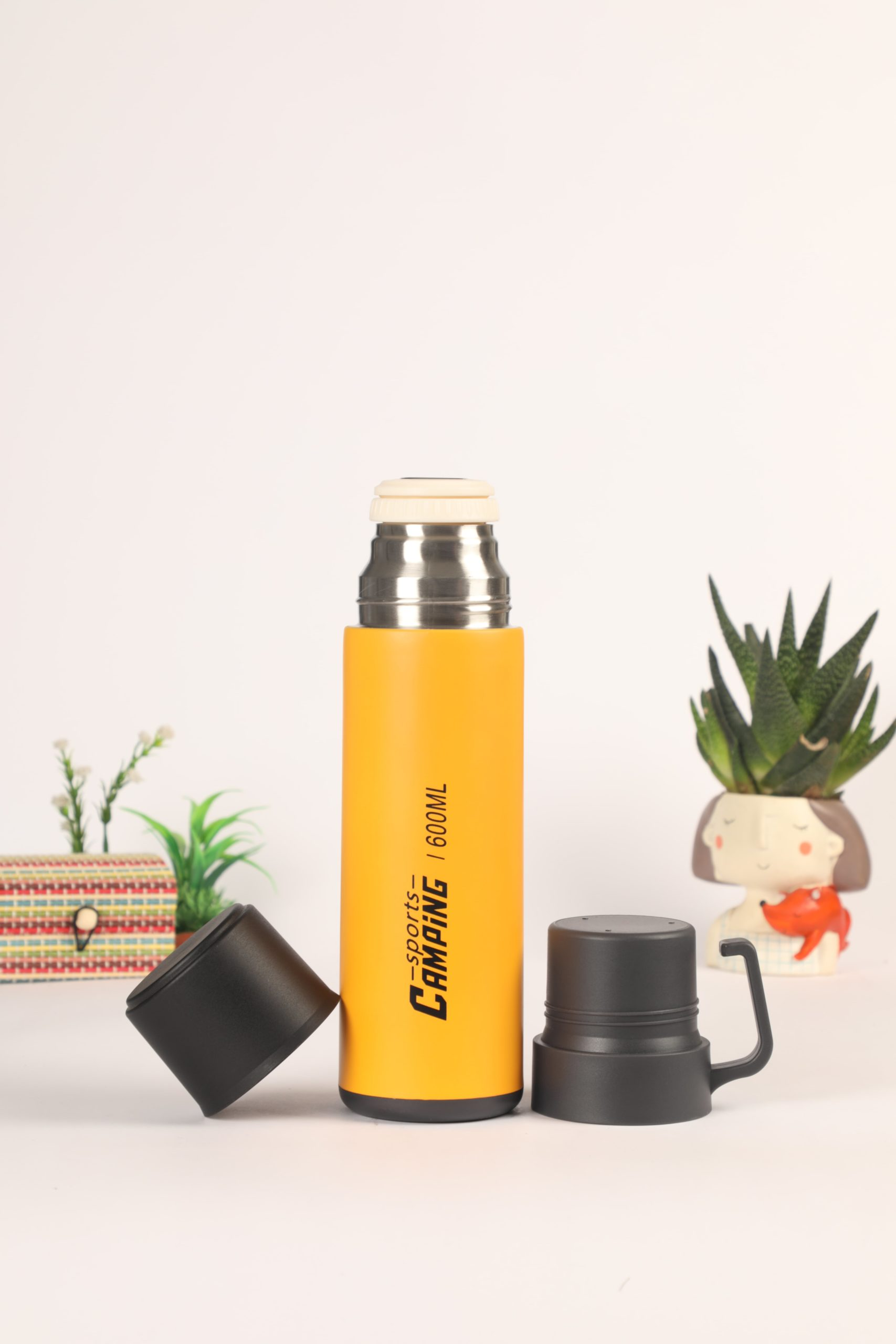 Water Bottle, Empathy, Insulated water bottle