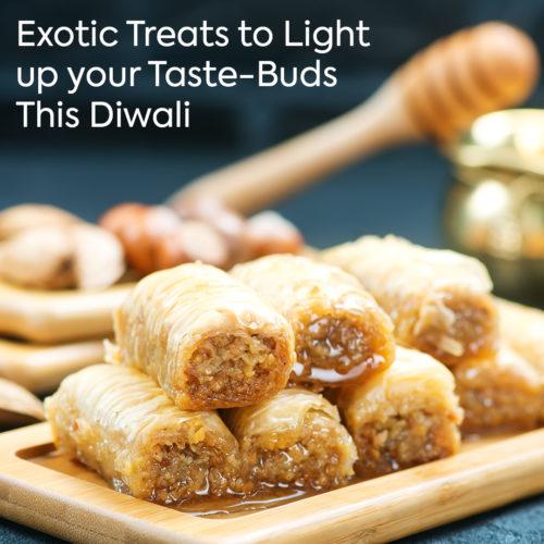 Diwali Gifting Trends
