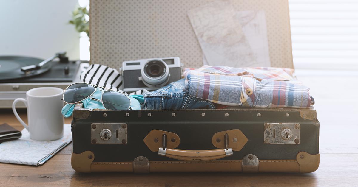 Traveller Kit