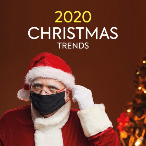 2020 Christmas Trends