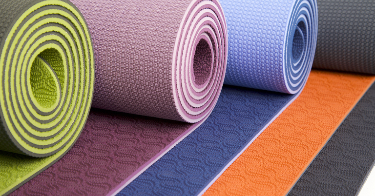 Christmas Gift for your Employees; Yoga Mat