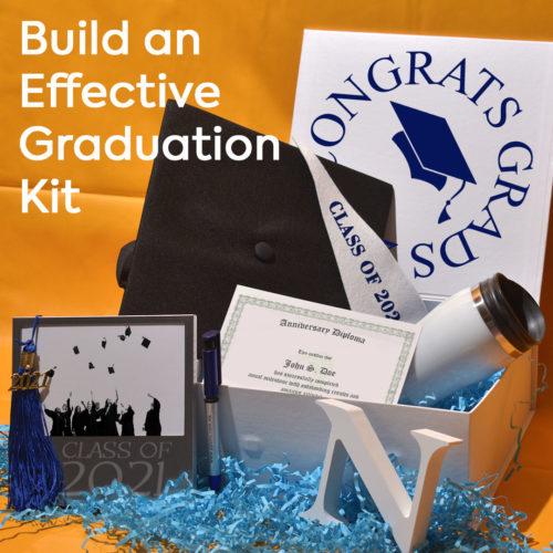 Virtual Graduation Kit, Ceremony, Covid-19, graduation ceremony 2021
